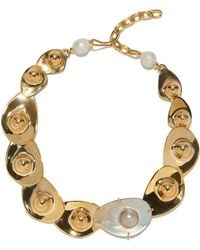 Lizzie Fortunato - Clam Collar - Lyst