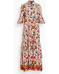 La DoubleJ Artemis Dress - Multicolour