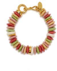 Lizzie Fortunato Candy Bracelet - Multicolour