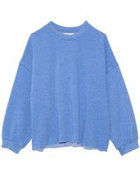 Xirena Honour Sweatshirt - Blue