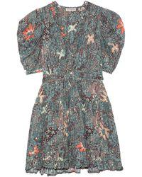 Ulla Johnson Sarai Dress - Multicolour