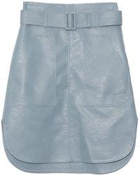 Stella McCartney Ivy Skirt - Blue