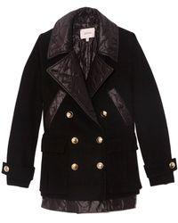 Dorothee Schumacher New Iconic Jacket - Black