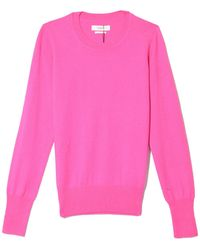 Étoile Isabel Marant Kelton Sweater - Pink