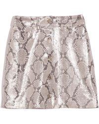 Golden Goose Deluxe Brand Sadie Mini Skirt - Multicolor