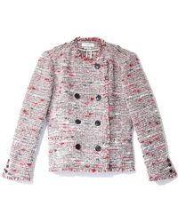 Étoile Isabel Marant Jorson Jacket - Multicolour