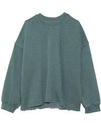 Xirena Honour Sweatshirt - Green