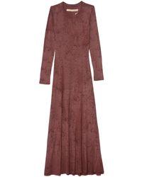 Raquel Allegra Rhea Dress - Multicolour