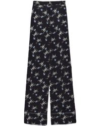 By Malene Birger - Enily Pant In Black - Lyst
