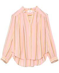 Xirena Mika Shirt - Pink