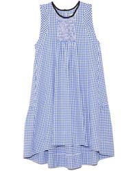 Rachel Comey Jib Dress - Blue