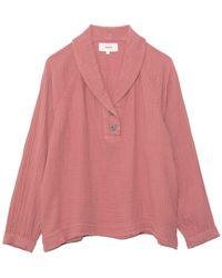 Xirena Qwynn Top - Pink