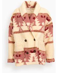 Xirena Koda Jacket - Pink