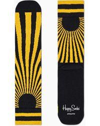 Happy Socks Athletic Sunset Sock - Mehrfarbig