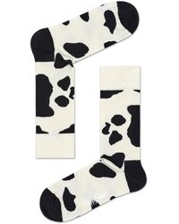Happy Socks Cow Sock - Mehrfarbig