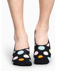 Happy Socks Big Dot Liner - Multicolore
