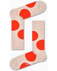 Happy Socks Jumbo Dot Sock - Multicolor