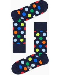Happy Socks Big Dot Sock - Meerkleurig
