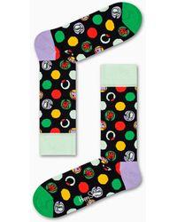 Happy Socks Disney Focus, Mickey Sock - Meerkleurig