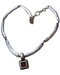 Dyrberg/Kern Dyrberg & Kern Vintage Necklace . - Metallic
