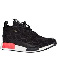 purchase cheap e2bda 0fb73 Superstar Pk Running Shoe. 110. Amazon Prime · adidas Originals - Nmd Ts1  Primeknit Gtx Trainers - Lyst