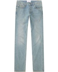 Sandro | Pixies Washed Slim Jeans | Lyst