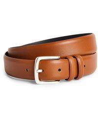 Weekend by Maxmara - Leather Belt - Lyst