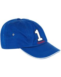 Hackett - French Baseball Cap - Lyst