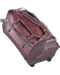 Eagle Creek Cargo Hauler Rolling Duffel Suitcase (35cm) - Red