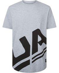 Under Armour - Logo T-shirt - Lyst