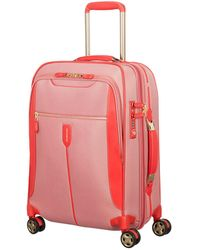 Samsonite - Gallantis Expandable Spinner Suitcase - Lyst