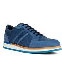 Zilli - Low-top Sneakers - Lyst