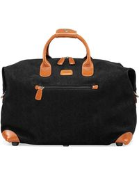 Bric's - Life Carry-on Holdall 22 - Lyst