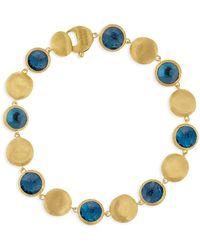Marco Bicego - Jaipur Gold Bracelet - Lyst