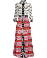 Hayley Menzies - Knitted Dress - Lyst