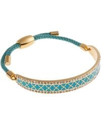 Halcyon Days - Gold-plated Agama Bangle - Lyst