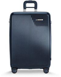 Briggs & Riley - Sympatico Spinner Suitcase (70cm) - Lyst