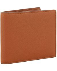 Ralph Lauren - Leather Bifold Wallet - Lyst