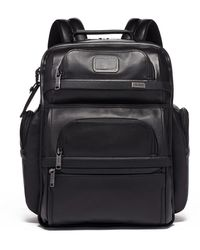 Tumi Alpha 3 T-pass Backpack - Black