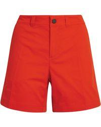 Bogner Davina Golf Shorts - Pink