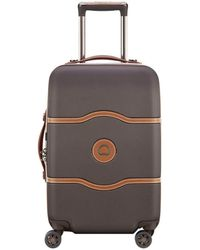 Delsey Chatelet Air Suitcase (55cm) - Multicolour