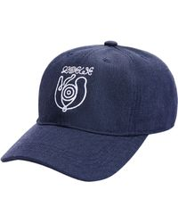 Loewe Baseball Cap - Blue