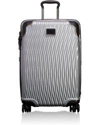 Tumi - Medium International Suitcase - Lyst