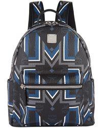 MCM - Small Stark Gunta Backpack - Lyst