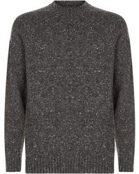 Barbour - Netherton Sweater - Lyst