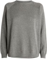 Weekend by Maxmara - Wool-blend Sweater - Lyst