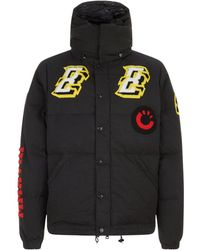 BBCICECREAM - Vikings Patch Jacket - Lyst