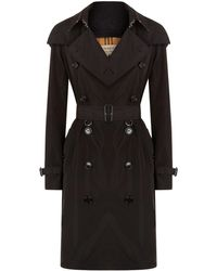 Burberry - Kensington Heritage Trench Coat - Lyst