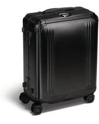 ZERO HALLIBURTON Continental Carry-on Case (56cm) - Black