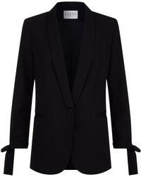 Claudie Pierlot - Tailored Blazer - Lyst